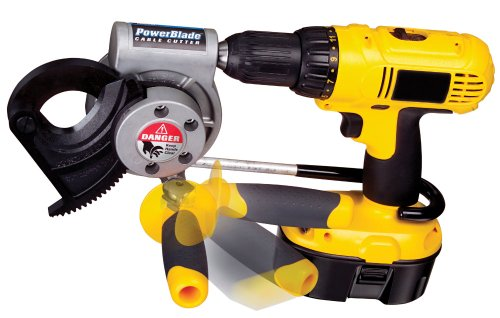 IDEAL 35 078 PowerBlade Cable Cutter product image