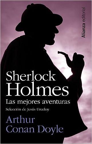 Sherlock Holmes: las mejores aventuras (13/20): Amazon.es ...