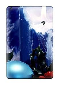 Bareetttt Fashion Protective Christmas 56 Case Cover For Ipad Mini/mini 2 by icecream design