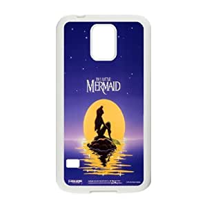 CHENGUOHONG Phone CaseAriel,The Little Mermaid Design For Samsung Galaxy S6 -PATTERN-18