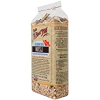 Bob's Red Mill Muesli (2x18 oz.)