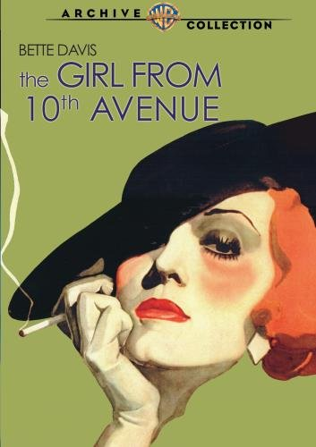 The Girl From Tenth Avenue Avenue Girl