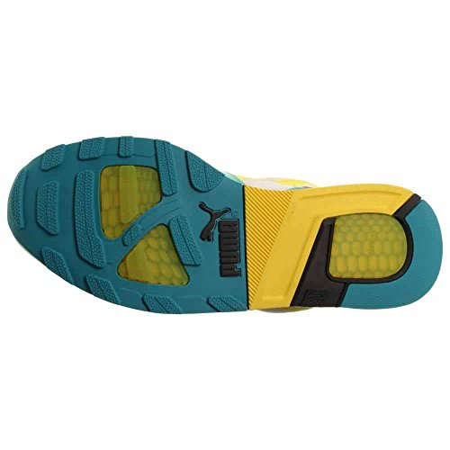 XT cb Trinomic White buttercup Sneaker PUMA Mens PUMA vg 2 Plus Classic q14twSn