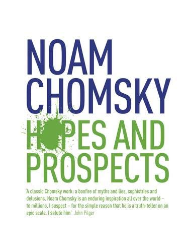 Read Online Hopes and Prospects pdf