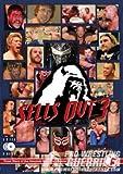 Pro Wrestling Guerrilla - PWG Sells Out Volume 3 DVD set