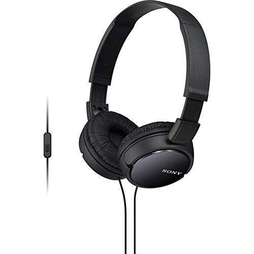 Sony MDRZX110NC Noise Cancelling Headphones
