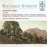 Richard Strauss: Favourite Lieder - Simon Keenlyside