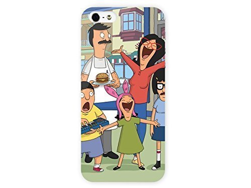 Burgers Custom iphone Case Rubber product image