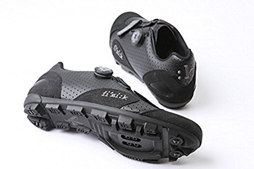 Shoes Uomo Fizik Black M5b grey d8dzfw