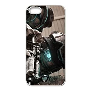 Tom Clancy's Ghost Recon Future Soldier iPhone 4 4s Cell Phone Case White Tribute gift pxr006-3920181