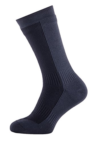 SEALSKINZ Hiking Mid Mid Socks. Comes with a Helicase...
