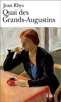 Quai des Grands-Augustins par Rhys
