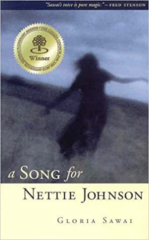 Gloria Sawai Song For Nettie Johnson Gloria Sawai 9781550502237 Amazoncom Books