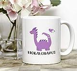 Lickalottapus, Lesbian, Lesbian Coffee Mug, Coffee Mug, Gay Mug, LGBT, Lesbian Wedding Gift, Personalized Mug, Same Sex, Lesbian Valentine
