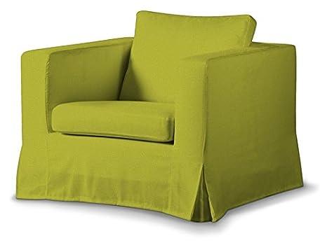 Dekoria Fire retarding IKEA Suelo Largo Karlanda Funda para ...
