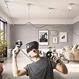 [Pro Version] KIWI design VR Cable Management, 6
