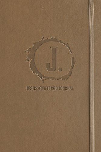 Jesus-Centered Journal, Saddle