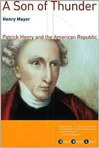 "Patrick Henry's ""Liberty or Death"" Speech"
