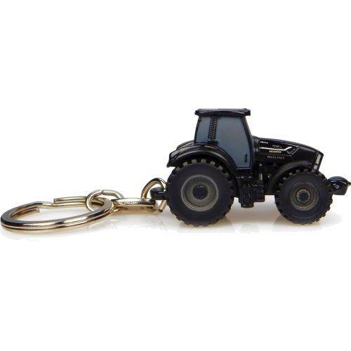 - Deutz-Fahr Agrotron 7250 TTV Warrior Tractor Key Ring