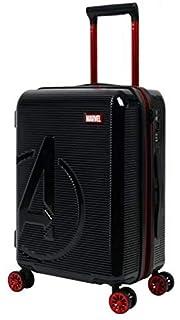 b25432a2d1 H-TRAVEL マーベル アベンジャーズ スーツケース キャリーケース SUITCASE 旅行 出張 TSAロック Wheelpak(
