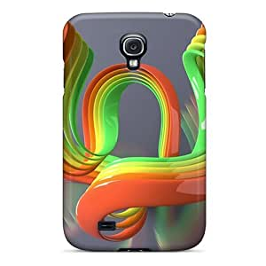 New Abstract 3d 03 Cases Compatible With Galaxy S4 wangjiang maoyi by lolosakes