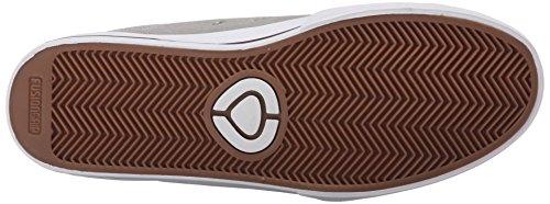 C1RCA Lopez  50 - zapatilla deportiva de piel Unisex adulto Paloma/Tawny Port