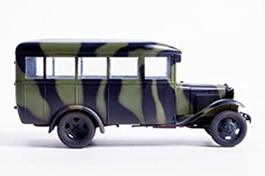 GAZ-03-30 Mod.1938 Miniart 1:35 MODEL KIT MIN35149