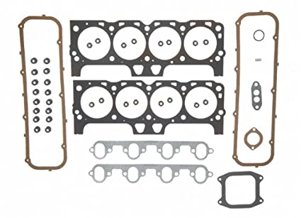 MAHLE Original HS3978A Engine Cylinder Head Gasket Set