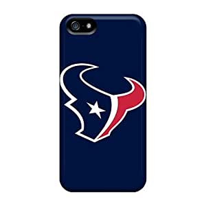 For SamSung Galaxy S6 Phone Case Cover cratch-proof Protection For SamSung Galaxy S6 Phone Case Cover Hot Houston Texans 4 For SamSung Galaxy S6 Phone Case Cover