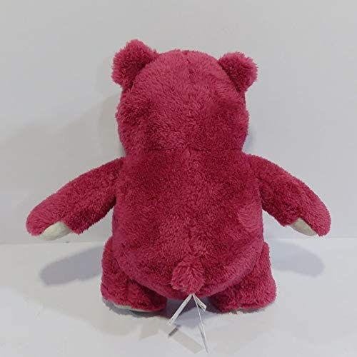 Pluchen speelgoed 1pcs 30cm = 11.8inch Strawberry Bear Gevuld draagt Super Soft Toys For Kids Met Aardbei Smell zhihao