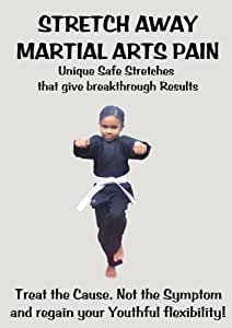 Stretch Away Martial Arts Pain