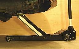 Amazon Com Omega 29023 Magic Lift Black Low Profile