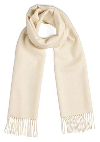 (Luxurious 100% Premium Baby Alpaca Scarf - Ultimate Softness - for Men and Women)