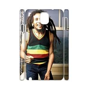C-EUR Diy Case Bob Marley,customized Hard Plastic case For samsung galaxy note 3 N9000 hjbrhga1544