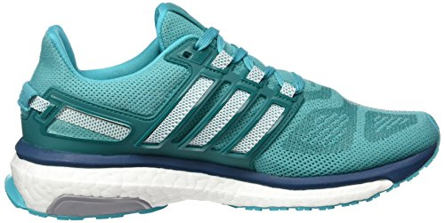 Energy Course 3 Adidas mineral S16 shock Green De White Vert Femme Chaussures ftwr Grün Boost S16 dxxqnESwUX