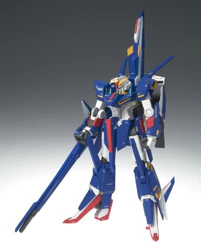 Gundam Fix Figuration 0030 Msz-008 Zii Action Figure