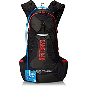 Camelbak Products Men's Charge 10 LR Hydration Pack, Black, 70-Ounce