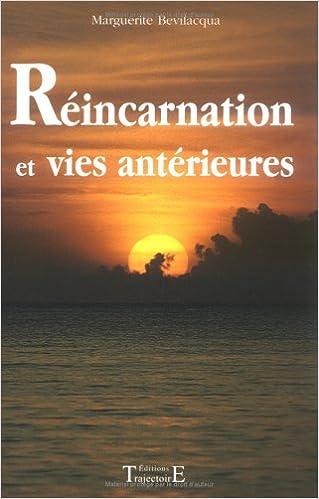 Réincarnation et vies antérieures pdf