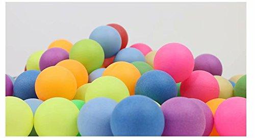 25 pk table tennis ping pong balls Pack of 1 Color random