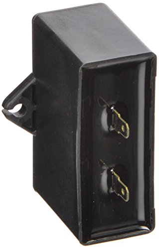 Frigidaire 218909902 Refrigerator Capacitor Unit