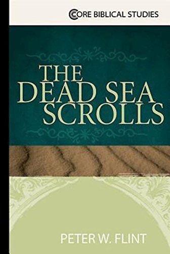 The Dead Sea Scrolls: An Essential Guide by Peter W. Flint (July 15,2007)