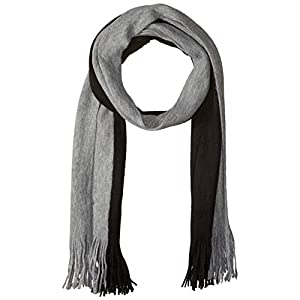 Steve Madden Men's Colorblock Scarf