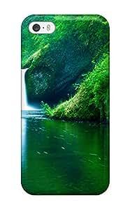 Design Nature Desktop Hard Case For Sam Sung Galaxy S5 Mini Cover
