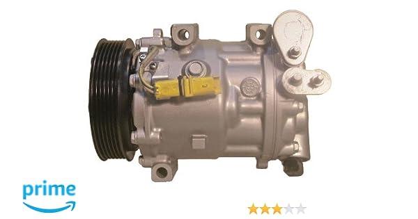Lizarte 81.10.60.002 Compresor De Aire Acondicionado: Amazon.es: Coche y moto