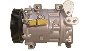 Lizarte 81.10.60.002 Compresor De Aire Acondicionado