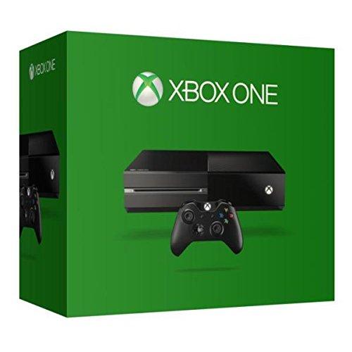72 opinioni per Xbox One 500 Gb (Edizione 2014)