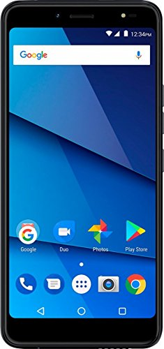 BLU - Vivo One Plus with 16GB Memory Cell Phone...