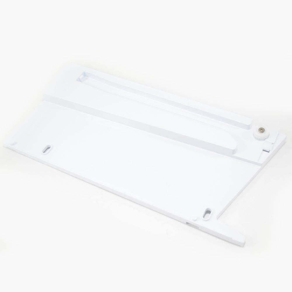 LG AEC73317601 Refrigerator Crisper Drawer Track, Left Genuine Original Equipment Manufacturer (OEM) Part