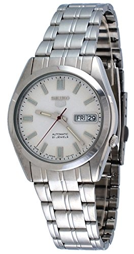 SEIKO 5 Automatic watch made ​​in Japan SNKE79J1