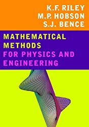 Mathematical Methods for Physics and Engineering: A Comprehensive Guide
